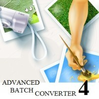 Discount Coupon for Advanced Batch Converter 5.x 1% OFF !