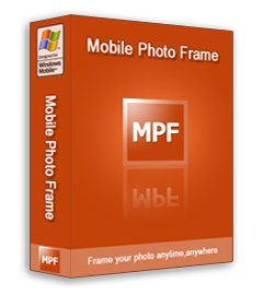Discount Coupon for Mobile Photo Frame $5.00 OFF !