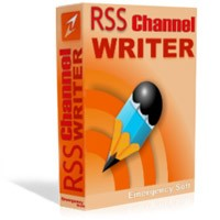 Discount Coupon for RSS Channel Writer 35% OFF !