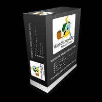 Discount Coupon for WatchDog4.Biz Website monitoring tool 50% OFF !