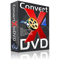 Discount Coupon for ConvertXtoDVD 20% OFF !