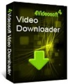 4Videosoft Video Downloader