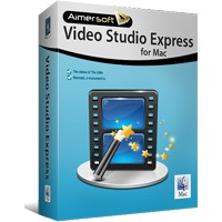 Aimersoft Video Studio Express for Mac