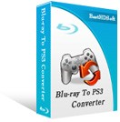 BestHD Blu-Ray to PS3 Converter