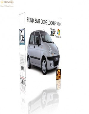 FenixCodes - FENIX 5MR OBD CODE LOOKUP SOFTWARE