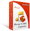 BestHD Blu-ray To MP3 Converter Pro