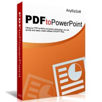 AnyBizSoft PDF to PowerPoint Converter