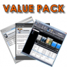 iDump value pack