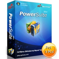 Spotmau PowerSuite Golden Edition