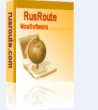 RusRoute router and firewall - 50 users