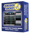 Jukebox Jockey Media Player Pro