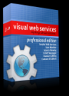 Visual Web Service Client Standard Edition