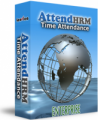 Attend HRM -Time Attendance - Enterprise
