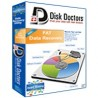 Disk Doctors FAT Data Recovery - End User Lic.