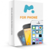 mSpy for smartphones & tablets - 1 month Basic Subscription