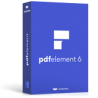 PDF Anniversary Offer 30% OFF Wondershare PDFelement 6 Pro for Mac